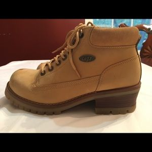 Lugz Women's Work Boot